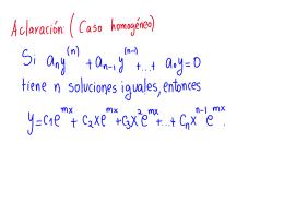 no homogenea. - utp-ing.industrial iii