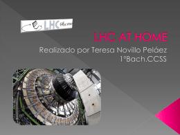 LHC@home - colegiozola2011