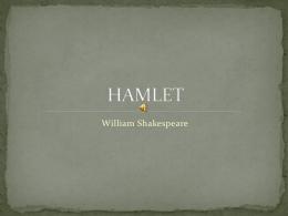 HAMLET - WordPress.com