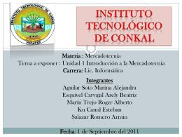 Diapositiva 1 - mercadotecniaycomunicacioncorporativa