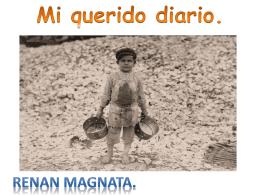 Renan Magnata diario - portafolio-2a