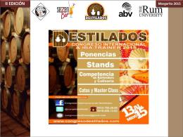 ver costos y más detalles - Asociación Uruguaya de Barman