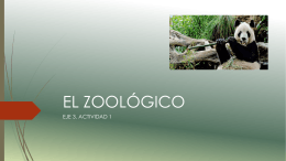 el zoológico - WordPress.com