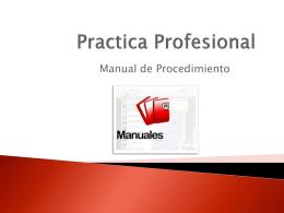 manual de procedimiento1