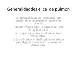 cancer pulmonar presentacion .del viernes
