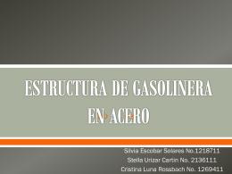 Gasolinera Analisis