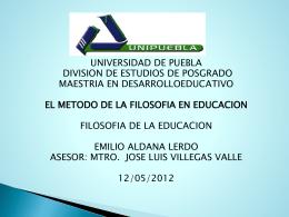 REPORTE DE LECTURA FILOSOFIA