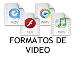 FORMATO DE VIDEO - Jaqueline Timberlake