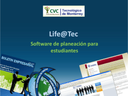 Descarga Power Point - CVC