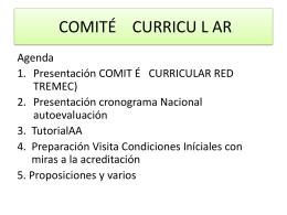 condiciones iniciales - AE