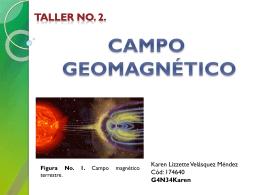 PARTE 3. Campo geomagnetico