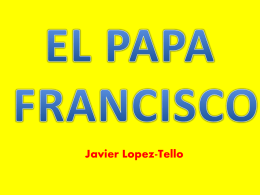 Javier López Tello