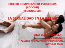Diapositiva 1 - Ana Luna Espaillat, MCS