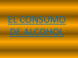 EL ALCOHOL Iker y Ossama - Los de 6º del san lucas