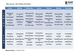 menu mes de mayo 2015de sarquavitae miraflores