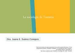Diapositiva 1 - Maestría en trabajo social