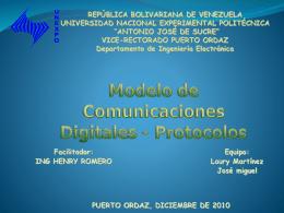 Tema 3A - Sistemas de Comunicaciones Electrónicas y sus Areas