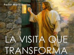 Mar 3:1 - Iglesia Shekina