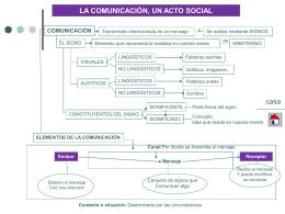Modelos de Comunicacion 2013
