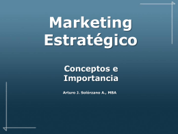 Marketing Estratégico - Marketing-Estrategico-UCC