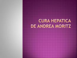 CURA HEPATICA