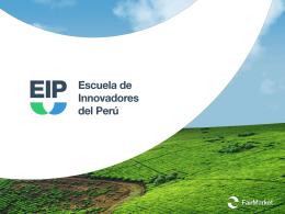 Nuevo Enfoque del Marketing Estratégico (Innovación).