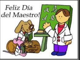 Día Panamericano del Maestro
