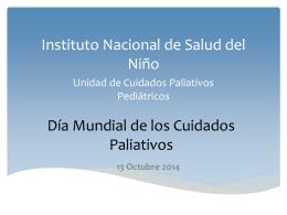 Unida - INSN Instituto Nacional de Salud del Niño
