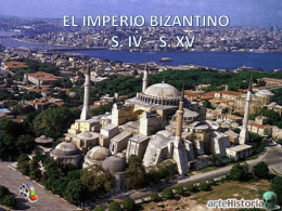 imperiobizantino - Historia