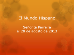 PowerPoint Presentation - Sonoma Valley High School