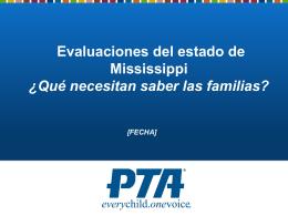 Evaluaciones del estado de Illinois ¿Qué necesitan saber las familias?