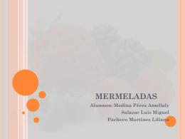 MERMELADAS - Investigacion-2257-2012-2