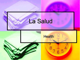 La Salud - Greer Middle College || Building the Future