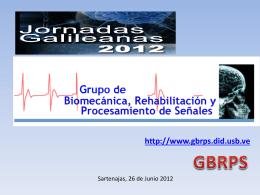 G5:Ninoska Viloria-GBRPS - Universidad Simón Bolívar