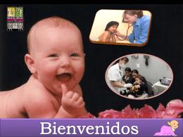 ingreso y egreso de pediatria.