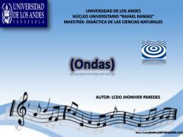 ONDAS.Lcdo Jhoniver - Webquest Creator 2