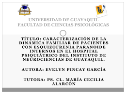 DEFENSA TESIS - Repositorio Digital Universidad de Guayaquil
