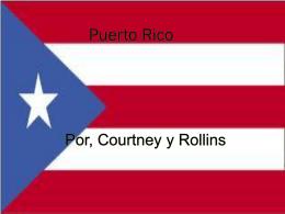 Puerto Rico - yasminjaffe