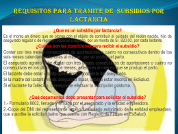 archivo_213_REQUISITOS PARA SOLICITAR EN ESSALUD