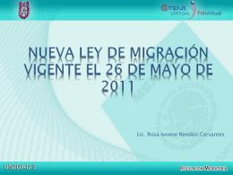 visitante nva ley de migracion