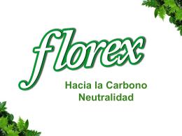 Florex - Valorando Naturaleza