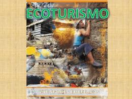 ECOTURISMO - TS-UNITEC