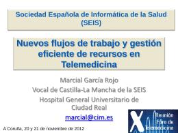 curso/taller de patología digital - Sociedad Española de Informática