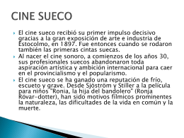 cinesueco - septimo