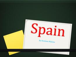 Spain - Knomi.net