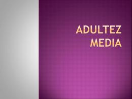 File - Conocimiento de la Edad Adulta