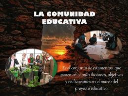 Diapositiva 1 - fundación educativa aci