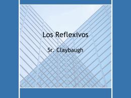 lavarse - claybaughspanish