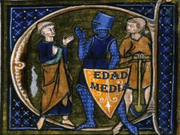 Edad Media. Caracterización