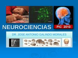 Santiago Ramón y Cajal - neurologia